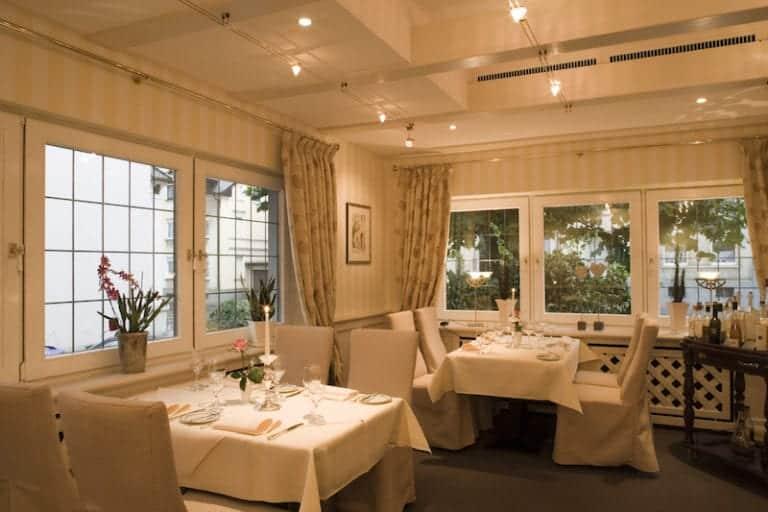 Hotel Menge - Das Restaurant