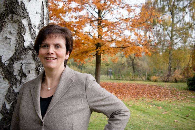 Monika Menge