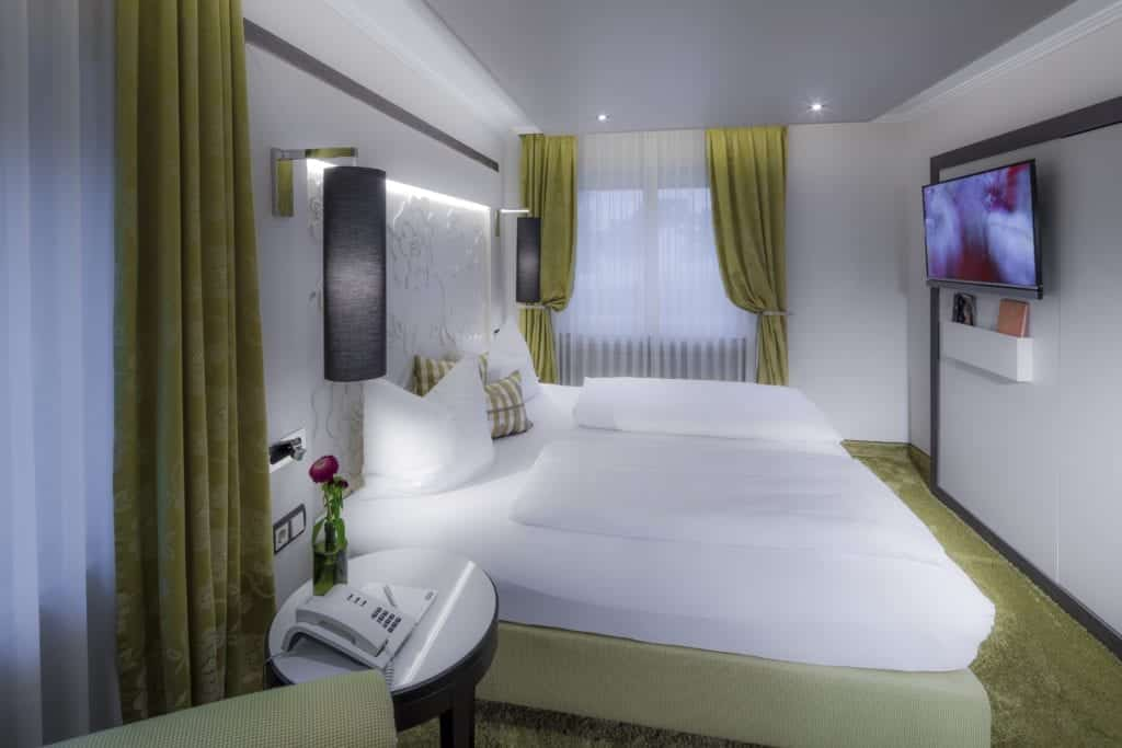 Hotel Menge Arnsberg Komfort Zimmer2