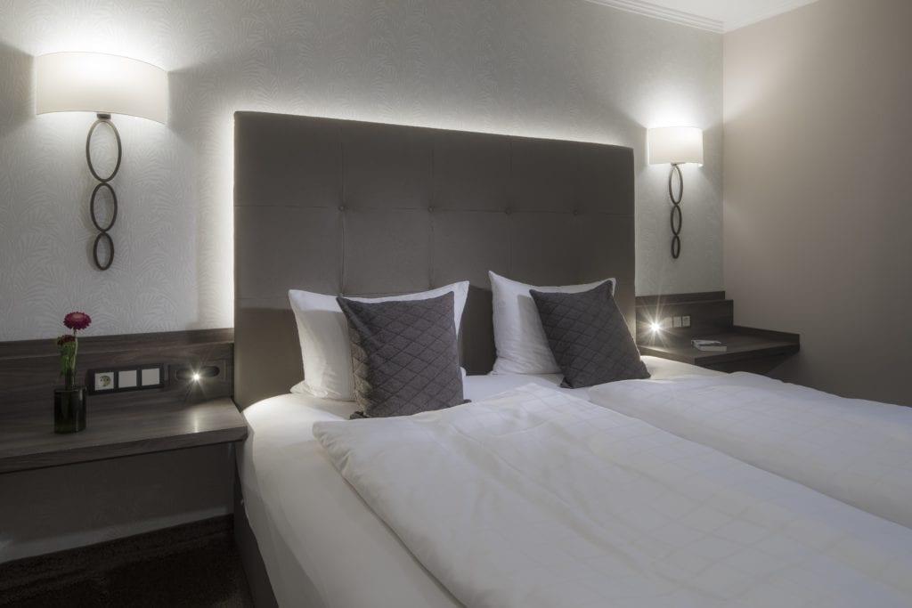 Hotel Menge Arnsberg Komfort Zimmer6