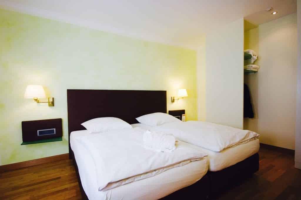 Hotel Menge Arnsberg Sauerland - DZ Superior 24